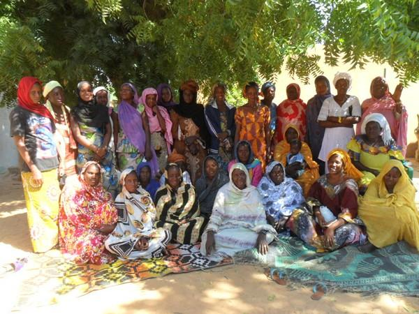 Ndoumbe's Group