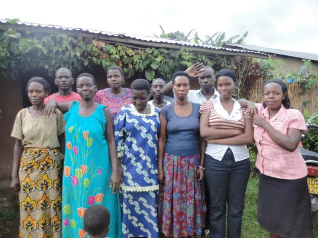 Ibonde Tweyimukye Group