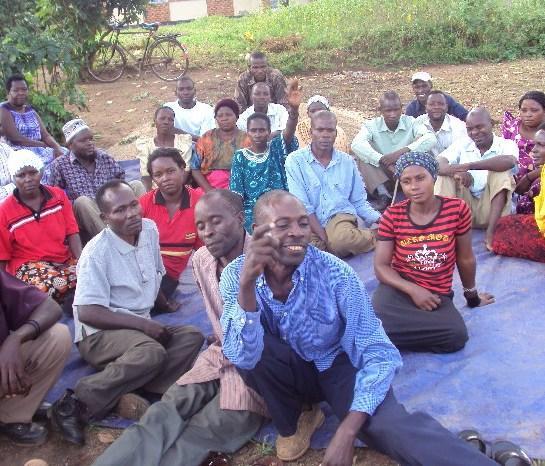 Kyaterekera Development Group Of Mpigi