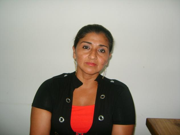 Mercedes Teresa