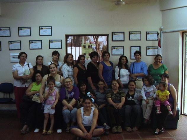 San Cayetano Ii Group