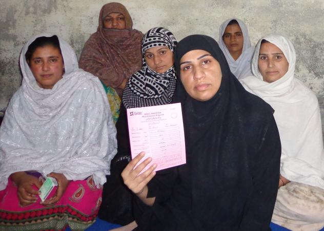 Rabia's Group