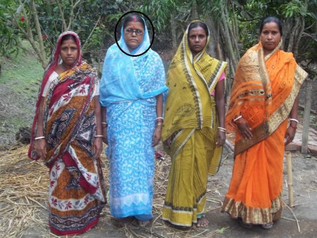 Mahamaya Self-Help Group