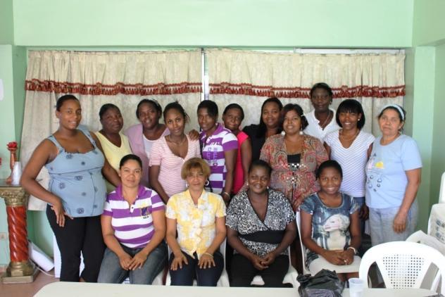 Los Palmares 1, 2, & 3 Group