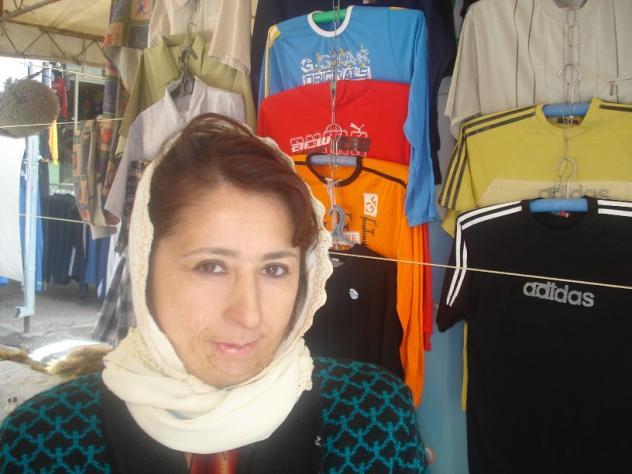 Khafiza