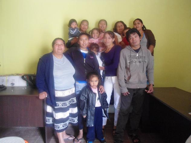 71-Santa Rita Group