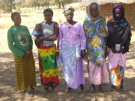 Dembagnouma Group