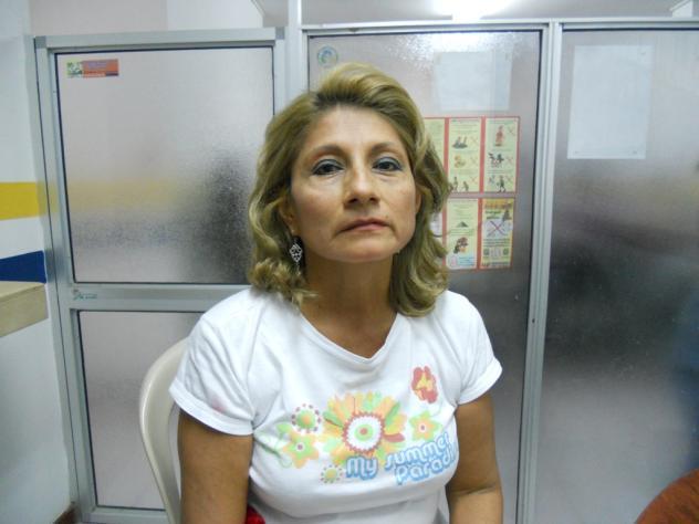 Norma Delia