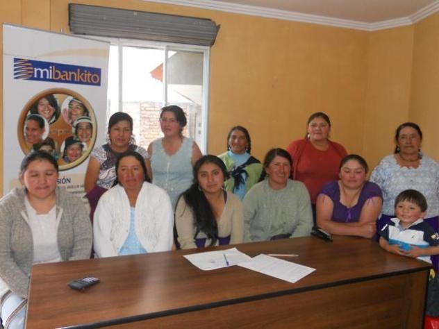 Josecito De Cumbe  (Cuenca) Group
