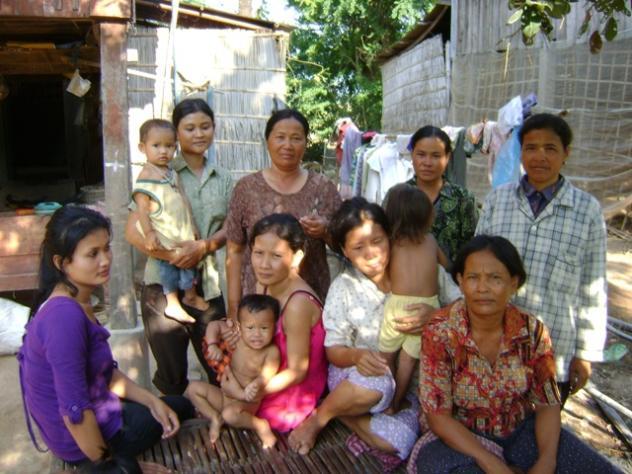 Khim's Group