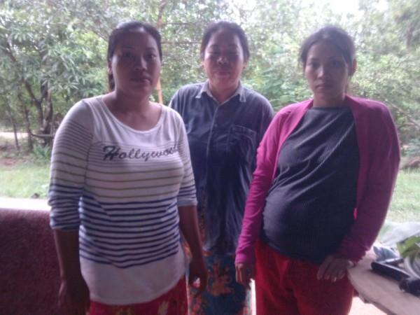 Chanthou's Group