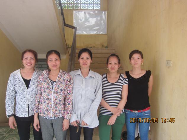 Hien's Group