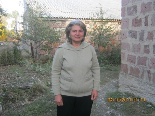 Armenuhi