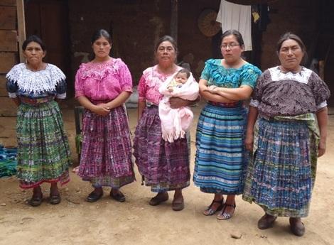 Las Manzanas De Pamesebal Group