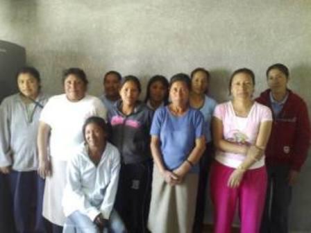 Fantasia De San Pedro Group