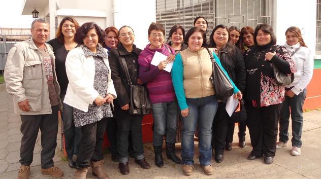 Las Brisas Group