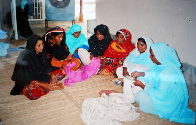 Parveen Younas Masih Group