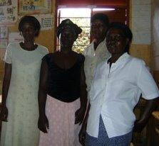 Margaret Namujju'S Group