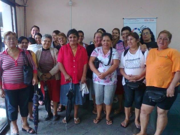 Natividad De Maria Group