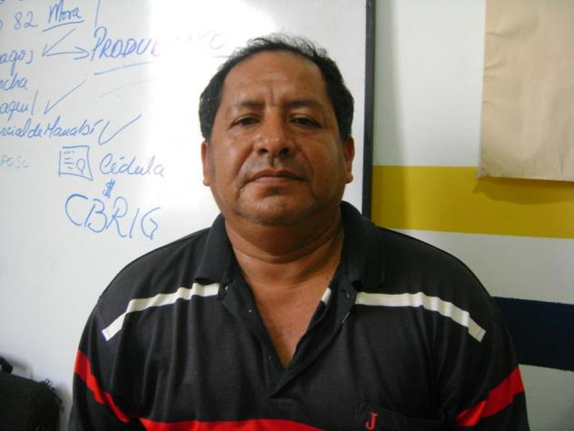 Wilson Alberto