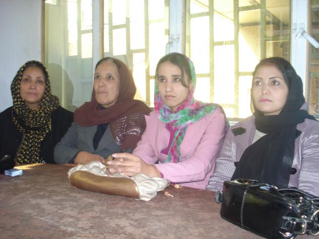Popal Wazhma Group