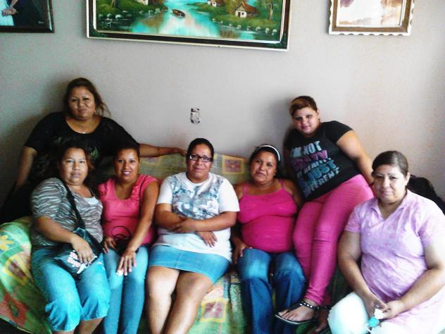 Perseverancia Group