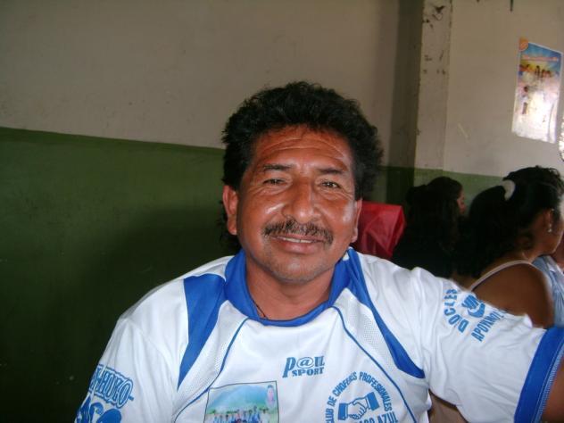 Galo Alfonso