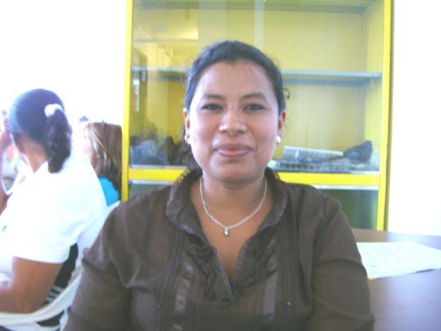 Betty Cesilia