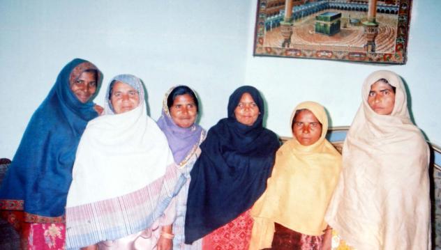 Nargis Munawar Masih Group