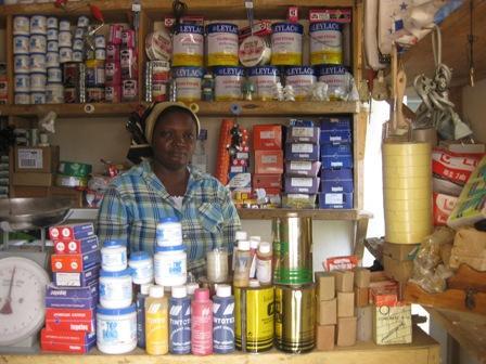 Akouwa Zoékpè