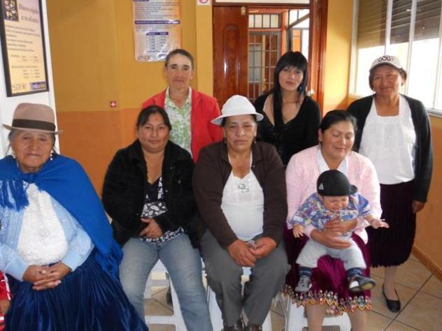 Camino A La Esperanza  (Cuenca) Group