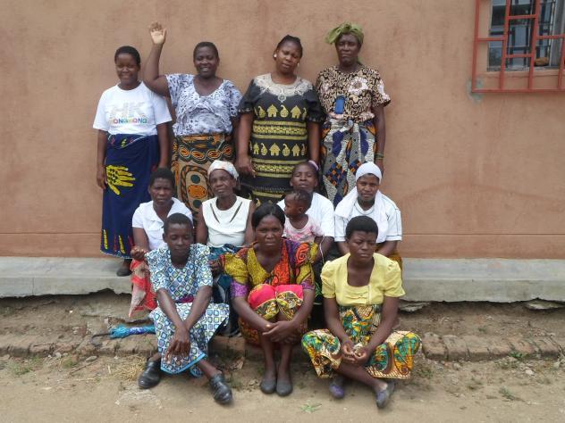 Mgwirizano Wa Amayi Group