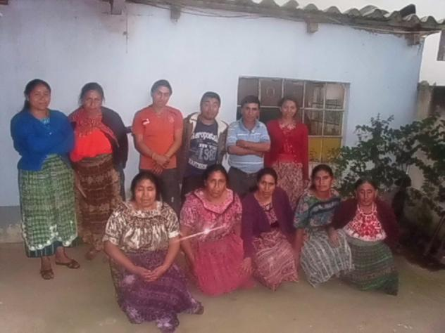 Los Tuices Group