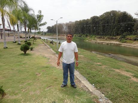 Pedro Efrain