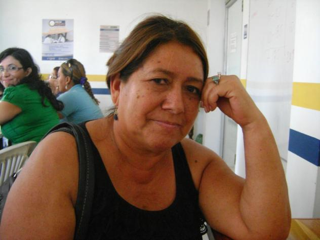 Rosa Isabel