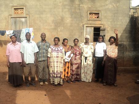 Atakola Women's Group-Jinja