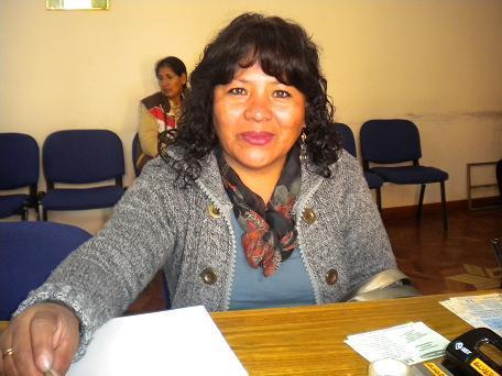Ines Patricia