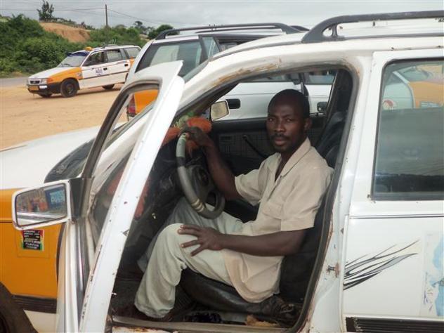 Kwesi