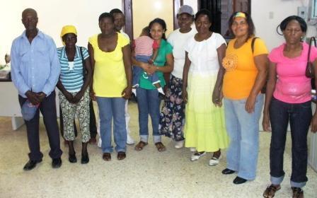 Mujeres En Desarrollo 3 & 5 Group