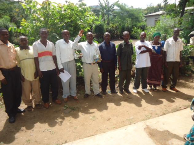 Dukoreneza Group