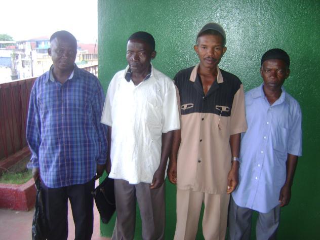 Ibrahim's Group