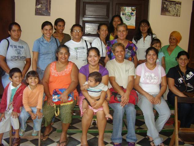 15 De Abril Group