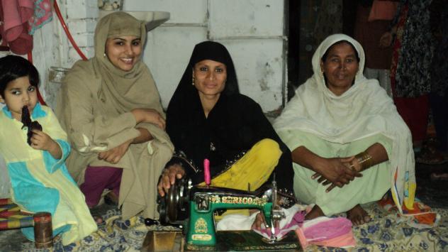 Hasina's Group