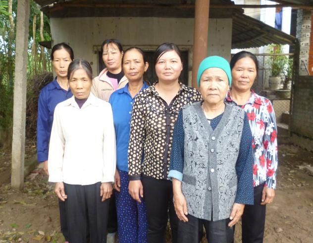 Group 3 - Vĩnh Lập 01