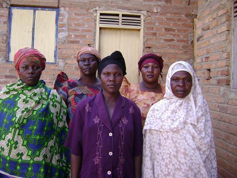 Busazi East B Group