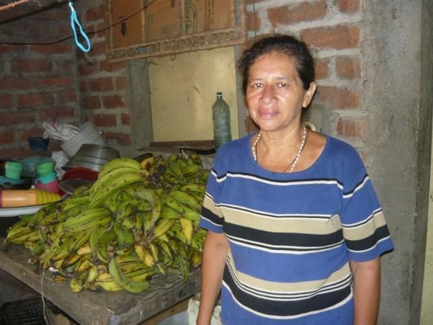 Dinorah Del Carmen