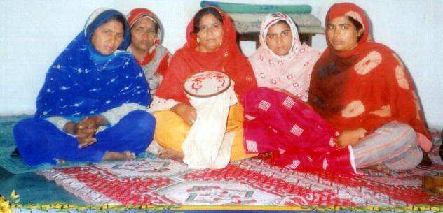 Khalida Parveen Qasim Ali Group