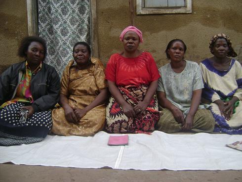 Mirembe I(C) Group