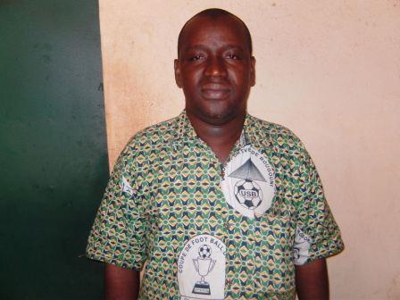 Abdoulaye