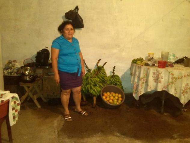 Maria Audelia